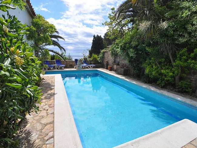 Holiday Home Rentals On The Costa Brava And Costa Dorada In Spain